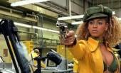NRA Gun Nuts Put Beyonce, Britney Spears, Bon Jovi and Boyz II Men on their list of enemies.