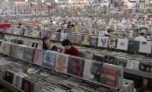 Amoeba's Rare Vinyl Scheme Questioned