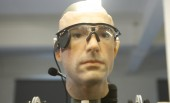 Bionic Man Unveiled at London's Science Museum