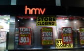 Closures, Pound Shops & Twitter: More HMV News