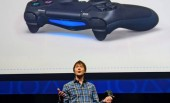 Sony launch Playstation 4.