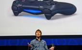 Sony launch Playstation 4.
