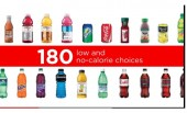 Coke Airs Anti-Obesity Advert