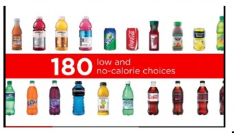 Coke Airs Anti-Obesity Advert