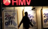HMV Chaos Nearing Conclusion
