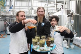 BrewDog to Produce Tweet Beer