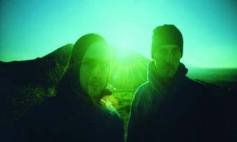 Boards of Canada in Mysterious Return