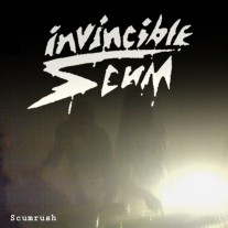 Invincible Scum - Scumrush