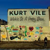 Kurt Vile - Wakin' On A Pretty Daze