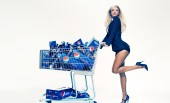 Beyonce Gets Pepsi Trending