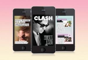 Clash Mag – Digital Edition