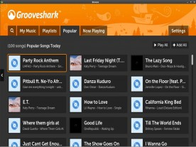 Universal Finally Guts Grooveshark