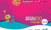 EA Top Social Brands 100