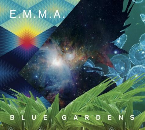 e.m.m.a keysound blue gardens album