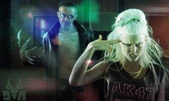 Die Antwoord @ Brixton Academy (Review)