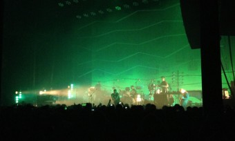 Atoms For Peace @ The Roundhouse