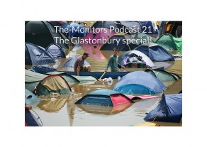 The Monitors Podcast #21