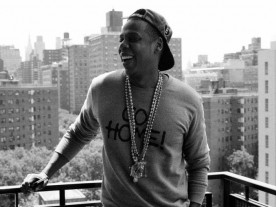 Samsung Buy a Million Jay-Z albums