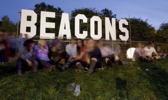 Review: Beacons Festival