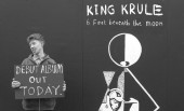 King Krule – 6 Feet Beneath the Moon