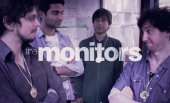 The-Monitors – A Hard Day's Night
