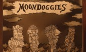 The Moondoggies – Adiós I'm a Ghost