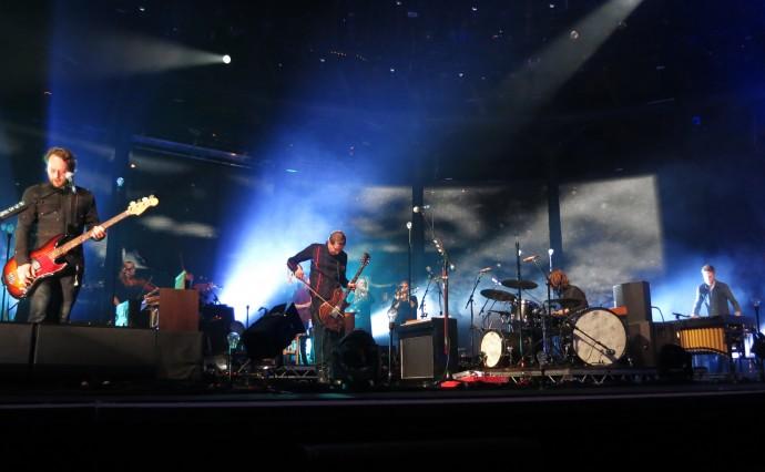 sigur ros roundhouse live gig 2013