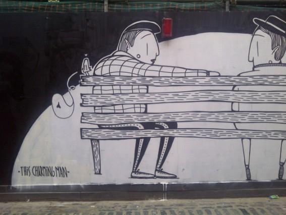 alex senna charming man street art