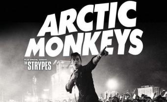 Arctic Monkeys @ Earl's Court