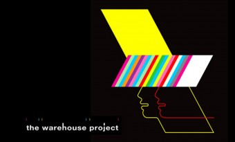 Warehouse Project - Spotify Playlist