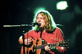 Ty Segall @ The Scala