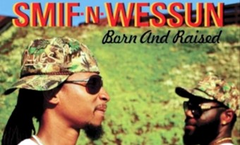 Smif N Wessun - Born and Raised