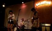 La Luz @ Bootleg Bar, L.A.