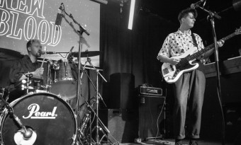 Shopping, Tigercub, Bad Grammar & The Pearl Hearts @ New Blood Festival