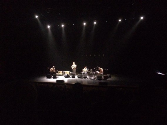 Bill Callahan royal festival hall