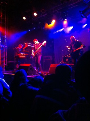 goblin electric ballroom