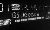 Ghost Culture – Giudecca