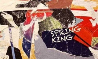 Spring King @ Sebright Arms (with LSA and Bad Breeding)