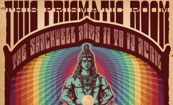 Bad Vibrations invite us into This Prismatic Room...
