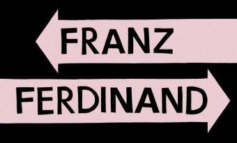 Franz Ferdinand @ Southampton Guildhall