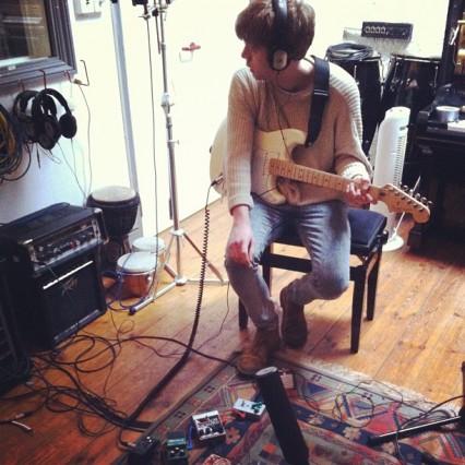 best friends band studio