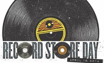 Graham Jones: Record Store Day? What about the rest of the year?