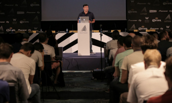 Ibiza Music Summit - is Clubland turning into one big conference?