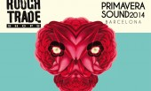 Various Artists – Primavera Sound 2014