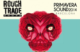 Various Artists - Primavera Sound 2014