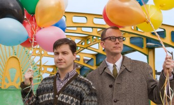 The Queerness of Sound and the Marriage of True Minds - an interview with Matmos