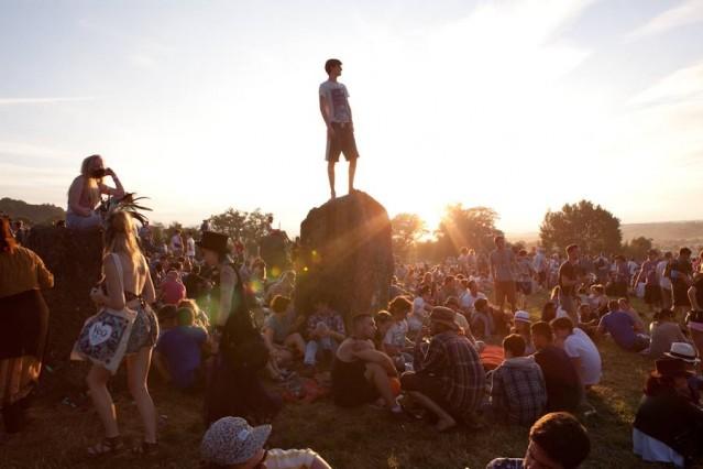 © Emma Stoner / Glastonbury Festivals