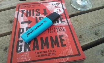 Tramlines 2014 - Preview