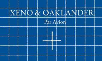 Xeno & Oaklander – Par Avion