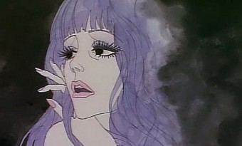 Charlie Boyer & The Voyeurs perform live score to 'Belladonna of Sadness'
